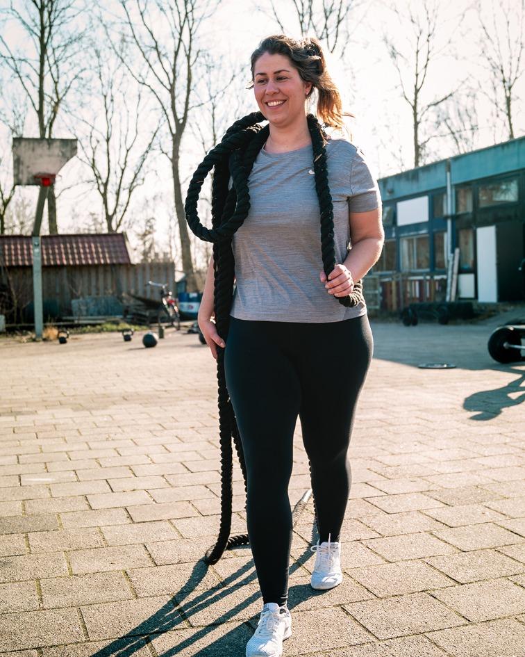 Powerhiit Sportlab Groningen
